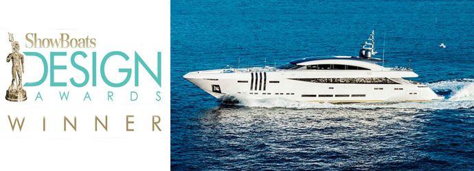 1 - Design Boat Show 2014
