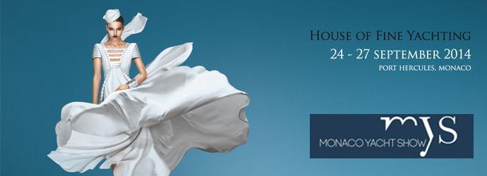 2 - MONACO BOAT SHOW 2014