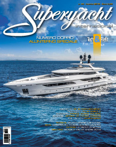 Super Yacht international march 15